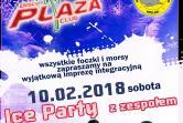 Disco Mors - Ice Party Koncert Cliver - Mielno