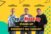 Cup of Stand-up - Cisie