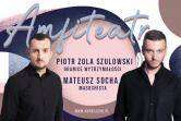 Mateusz Socha i Piotr Zola Szulowski - Giżycko