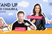 Stand-up: Maciej Brudzewski i Magda Kubicka - Gdańsk