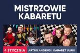 Mistrzowie Kabaretu - Warszawa