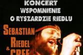 Sebastian Riedel & Cree - Włocławek