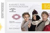Kabaret Pod Wyrwigroszem - Kalisz