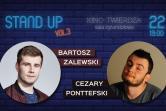 Stand-up Kędzierzyn Koźle - Kędzierzyn Koźle
