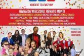 Andrzejkowy koncert Telewizji TVS