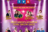 Parada Gwiazd Telewizji TVS - Jastrzębie-Zdrój