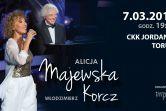Alicja Majewska, Włodzimierz Korcz i Opera QUARTET - Toruń