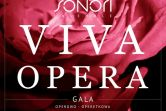 Międzynarodowa Grupa Operowa Sonori Ensemble - Wałcz