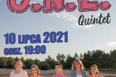 O.N.E. Quintet - Kostrzyn Nad Odrą