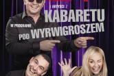 Kabaret Pod Wyrwigroszem - Marki