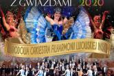 Koncert Wiedeński z Gwiazdami 2020 - Gdańsk