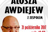 Alosza Awdiejew - Olsztyn