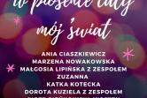 W Piosence Cały Mój Świat - Gdynia