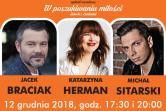 W poszukiwaniu miłości - Gdynia