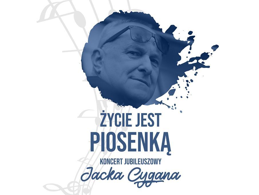 Jacek Cygan i goście - Życie jest piosenką
