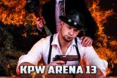 Gala Wrestlingu: KPW Arena 13 - Gdynia