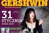 George Gershwin - Kolejne biografie - Kraków