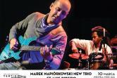 Marek Napiórkowski New Trio - Wrocław