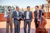 Cuarteto Re! Tango - Gdańsk