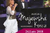 Alicja Majewska i Włodzimierz Korcz - Lipsko