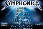 Widowisko multimedialne z muzyką m.in.Metallica, AC/DC, Nirvana, Nightwish, Aerosmith, Guns'N Roses