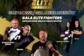 I Gala Elite Fighters - Jasionka