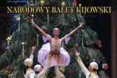 Narodowy Balet Kijowski - Dziadek do Orzechów - Dąbrowa Górnicza