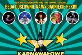 Karnawałowe Magic Show - Koszalin