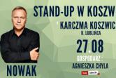 Stand-up: Borkowski & Nowak - Lubliniec
