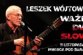 Leszek Wójtowicz - Kraków