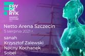 Fryderyk Festiwal 2021 - Szczecin