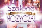 Szalone Nożyczki - Teatr Kwadrat - Poznań