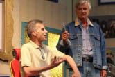 Szalone nożyczki - Teatr Komedia - Kowary