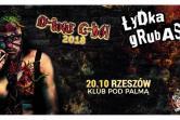 Łydka Grubasa - Rzeszów
