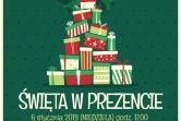 Święta w prezencie - Warszawa