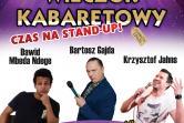 Dąbrowski Wieczór Kabaretowy - Dąbrowa Górnicza