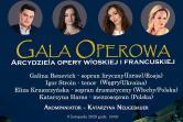 Gala Operowa - Słupsk