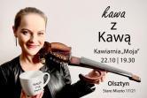 Basia Kawa - Olsztyn