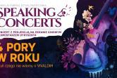 Speaking Concerts - Kraków