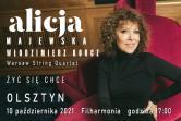 Alicja Majewska i Włodzimierz Korcz - Olsztyn