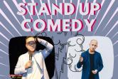 Stand-up: Damian Kubik & Cezary Sadowski - Iława