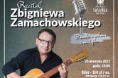 Zbigniew Zamachowski - Szklarska Poręba