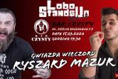 Lobo Stands Up - Szczecin