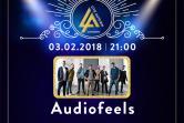 AudioFeels - Warszawa