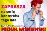 Michał Wiśniewski Akustycznie I - Jarosławiec