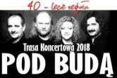 Grupa POD BUDĄ - Warszawa