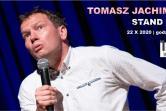 Tomasz Jachimek Stand-up - Jaworzno