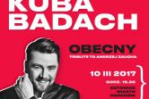 Kuba Badach Tribute to Andrzej Zaucha - Katowice