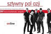 Sztywny Pal Azji - Internet