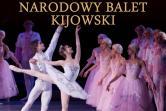 Narodowy Balet Kijowski - Jezioro Łabędzie - Koszalin